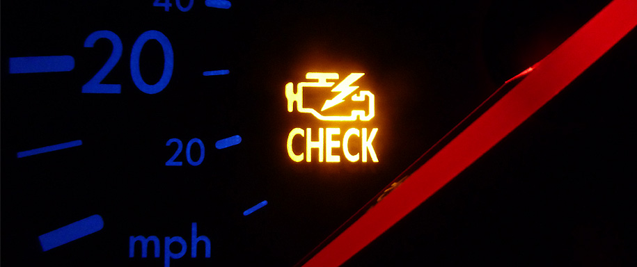 Check Engine Light Baltimore