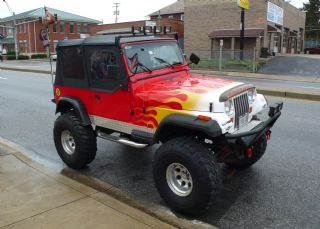 Baltimore auto 4 wheel & all wheel drive repair faq