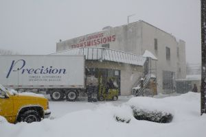 Image of 2010 Blizzard Critical Delivery